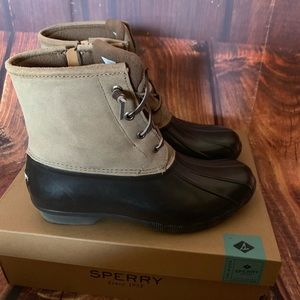 Sperry Sweetwater Boots